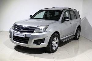 Авто Great Wall H3, 2013 года выпуска, цена 455 000 руб., Москва