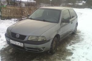 Автомобиль Volkswagen Pointer, хорошее состояние, 2004 года выпуска, цена 95 000 руб., Великий Новгород