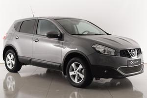 Авто Nissan Qashqai, 2013 года выпуска, цена 794 000 руб., Ростовская область