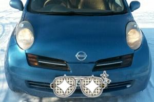 Автомобиль Nissan March, отличное состояние, 2004 года выпуска, цена 250 000 руб., Иркутская область