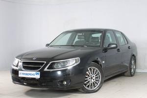 Авто Saab 9-5, 2007 года выпуска, цена 420 000 руб., Санкт-Петербург