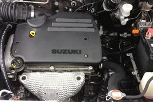 Автомобиль Suzuki Liana, среднее состояние, 2003 года выпуска, цена 190 000 руб., Казань