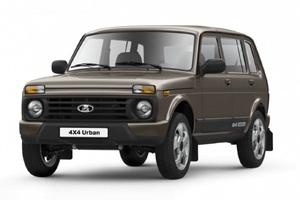 Новый автомобиль ВАЗ (Lada) 4x4, 2017 года выпуска, цена 571 600 руб., Подольск
