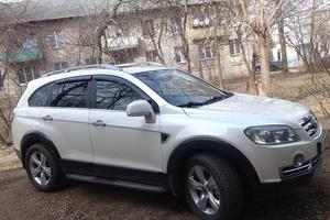 Автомобиль Daewoo Winstorm, отличное состояние, 2009 года выпуска, цена 600 000 руб., Московская область