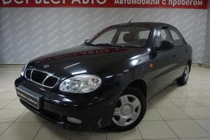 Авто ЗАЗ Chance, 2011 года выпуска, цена 204 000 руб., Москва