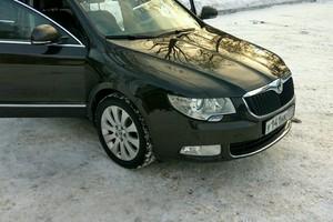 Автомобиль Skoda Superb, отличное состояние, 2012 года выпуска, цена 800 000 руб., Балашиха