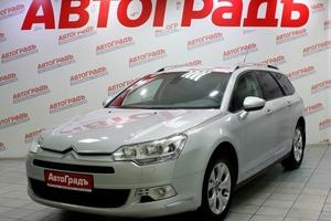 Авто Citroen C5, 2011 года выпуска, цена 519 000 руб., Москва