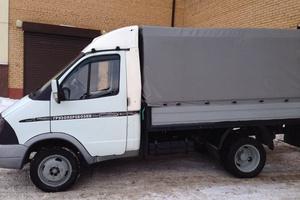Автомобиль ГАЗ Газель, отличное состояние, 2007 года выпуска, цена 230 000 руб., Волоколамск