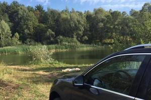 Подержанный автомобиль Volkswagen Touareg, отличное состояние, 2011 года выпуска, цена 1 670 000 руб., республика Татарстан