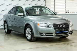 Подержанный автомобиль Audi A4, отличное состояние, 2007 года выпуска, цена 440 000 руб., Москва