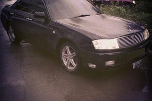 Автомобиль Nissan Cedric, отличное состояние, 2000 года выпуска, цена 300 000 руб., Бийск
