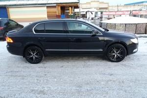 Автомобиль Skoda Superb, отличное состояние, 2011 года выпуска, цена 740 000 руб., Воскресенск