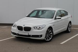 Авто BMW 5 серия, 2016 года выпуска, цена 3 600 000 руб., Москва