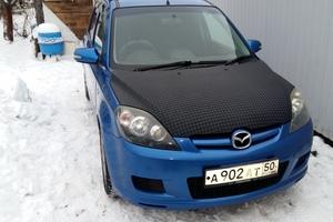 Автомобиль Mazda Demio, хорошее состояние, 2005 года выпуска, цена 250 000 руб., Москва