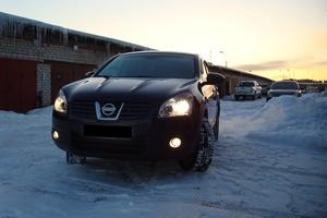 Автомобиль Nissan Qashqai, отличное состояние, 2008 года выпуска, цена 560 000 руб., Дубна