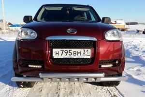 Автомобиль Great Wall Wingle 3, отличное состояние, 2008 года выпуска, цена 410 000 руб., Белгород
