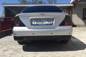 Автомобиль Chevrolet Evanda, хорошее состояние, 2005 года выпуска, цена 295 000 руб., Краснодар