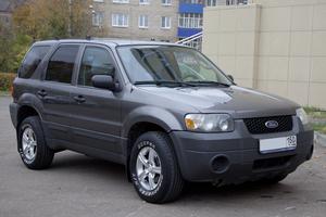 Автомобиль Ford Escape, хорошее состояние, 2004 года выпуска, цена 400 000 руб., Мытищи