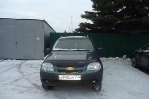 Подержанный автомобиль Chevrolet Viva, отличное состояние, 2012 года выпуска, цена 360 000 руб., Химки