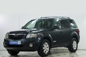 Авто Mazda Tribute, 2007 года выпуска, цена 590 000 руб., Москва