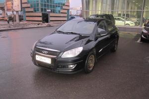 Авто Chery M11, 2011 года выпуска, цена 220 000 руб., Санкт-Петербург