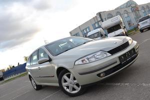 Авто Renault Laguna, 2003 года выпуска, цена 269 000 руб., Москва