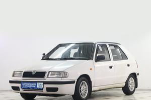 Авто Skoda Felicia, 2001 года выпуска, цена 145 000 руб., Москва