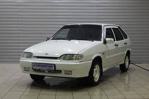 Авто ВАЗ (Lada) 2113, 2013 года выпуска, цена 189 000 руб., Москва