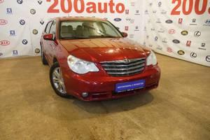 Авто Chrysler Sebring, 2008 года выпуска, цена 380 000 руб., Москва