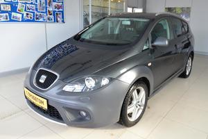 Авто SEAT Altea, 2011 года выпуска, цена 705 000 руб., Москва