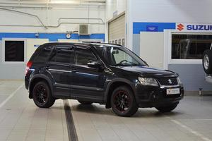 Авто Suzuki Grand Vitara, 2012 года выпуска, цена 799 000 руб., Санкт-Петербург