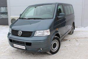 Авто Volkswagen Transporter, 2004 года выпуска, цена 650 000 руб., Тольятти