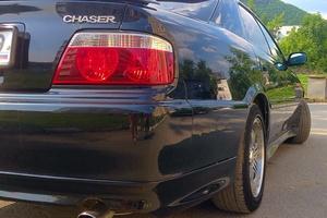 Автомобиль Toyota Chaser, хорошее состояние, 1997 года выпуска, цена 265 000 руб., Владивосток
