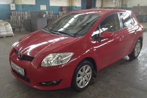 Подержанный автомобиль Toyota Auris, хорошее состояние, 2007 года выпуска, цена 350 000 руб., Альметьевск