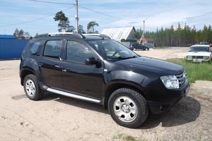 Автомобиль Renault Duster, отличное состояние, 2012 года выпуска, цена 700 000 руб., Покачи