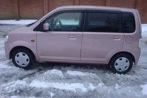 Автомобиль Mitsubishi EK Wagon, отличное состояние, 2011 года выпуска, цена 275 000 руб., Ростов-на-Дону
