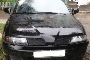 Автомобиль Mitsubishi Carisma, хорошее состояние, 2002 года выпуска, цена 215 000 руб., Белгород