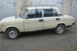 Подержанный автомобиль ВАЗ (Lada) 2106, хорошее состояние, 1987 года выпуска, цена 50 000 руб., Челябинск