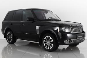 Авто Land Rover Range Rover, 2012 года выпуска, цена 2 200 000 руб., Ростовская область