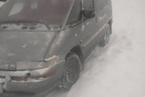 Автомобиль Pontiac Trans Sport, хорошее состояние, 1996 года выпуска, цена 85 000 руб., Тверь