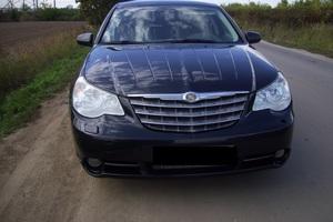 Подержанный автомобиль Chrysler Sebring, отличное состояние, 2008 года выпуска, цена 655 000 руб., Видное