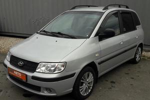 Авто Hyundai Matrix, 2008 года выпуска, цена 370 000 руб., Калуга