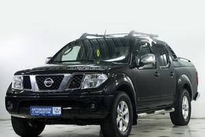 Авто Nissan Frontier, 2007 года выпуска, цена 650 000 руб., Москва