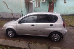 Подержанный автомобиль Chevrolet Aveo, хорошее состояние, 2006 года выпуска, цена 220 000 руб., Коломна