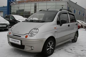 Авто Daewoo Matiz, 2013 года выпуска, цена 250 000 руб., Санкт-Петербург