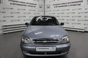 Авто Chevrolet Lanos, 2007 года выпуска, цена 200 000 руб., Уфа