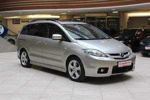 Авто Mazda 5, 2008 года выпуска, цена 494 000 руб., Москва