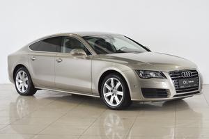 Авто Audi A7, 2010 года выпуска, цена 1 300 000 руб., Москва