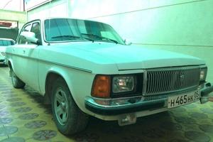 Автомобиль ГАЗ 3102 Волга, отличное состояние, 2006 года выпуска, цена 390 000 руб., Махачкала
