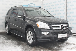 Авто Mercedes-Benz GL-Класс, 2008 года выпуска, цена 1 089 500 руб., Санкт-Петербург
